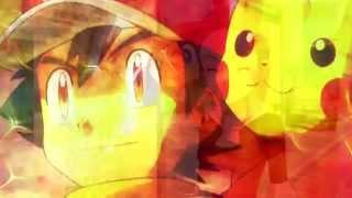 Pokemon XY KiraKira (Glitter) 2015 | Full Version