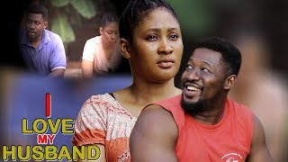 I Love My Husband 1 -2018 Latest Nigerian Nollywood Movie/African Movie New Released Movie  Full Hd