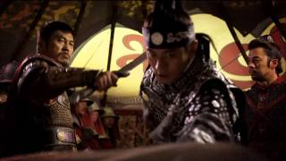 Empress Ki (2013) / K-DRAMA Trailer