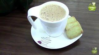 شاي كرك||شاهي عدني  مطبخ افنان