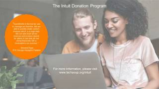 Webinar - QuickBooks Online for New Nonprofit Use 2018-3-8
