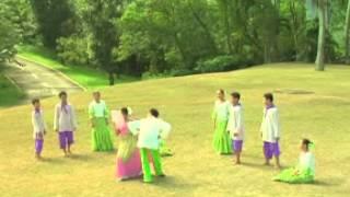 Philippine Folk Dance - CariNosa