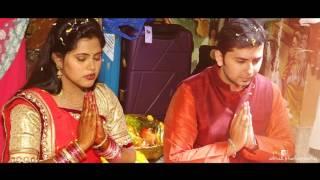 Debasish & Anindita prewedding teaser by Akhil Photography