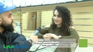 LYCAMOBILE OZKAN OZDEMIR ILE LONDRA TURU TV8 bolum 4