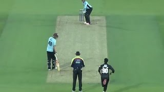 Mustafiz second match full Highlights Sussex vs Surrey