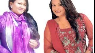 Timi Ra Ma Junma Basai Saram- Tika pun and Sital Gurung New Latest Lok Dohori Song 2013...........