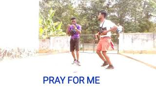 Shatta wale_ Pray for me_ official dance video by N1 dancers