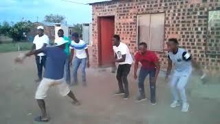 Mogogelo golden melodies dance Kenny makweng song