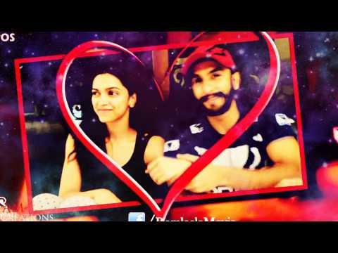 | Deepika Padukone & Ranveer Singh | DeepVeer VM | Jaise Banjare Ko Ghar |