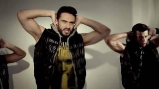 Junior Hallex e Dj Lapetina   SEXY BOY   oficial Music Video