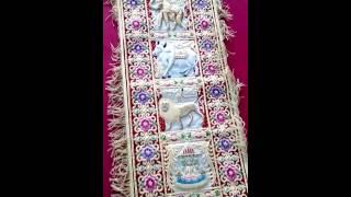 Jai PARASNATH  Jirawala Paswanath ne prathista ne Dhaja