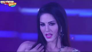 Porn Movies Girl Sunny leone Denied Reports of NUDE STRIP TEASE