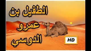 هل تعلم | قصة الطفيل بن عمرو الدوسي  | اجمل قصة - قصص الصحابة