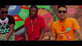Eshconinco Ft Yemil & El Tachi - Good Gyal | Video Oficial