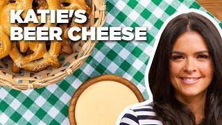 Katie Lee Makes Ohio-Style Beer Cheese | Food Network