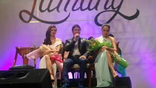 Kim Chiu Felt Pressured When Doing Scenes With Coco Martin in Ikaw Lamang
