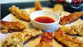 Resep Telur Goreng Krispi Kriuk Kriuk (Crispy Fried Eggs Recipe)