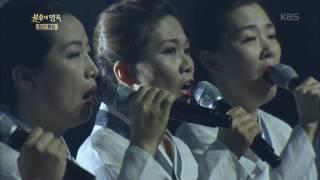 불후의명곡 - 바이브, 역대급 감동 무대 ´울고 싶어라´.20160723