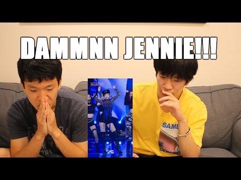 Download BLACKPINK - JENNIE '뚜두뚜두 (DDU-DU DDU-DU)' FOCUSED CAMERA REACTION (OKAYYYY!!!) free
