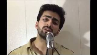 Danis Dawar New Naat Full HD* Video | Maula Ya Salli Wa Sallim | Naat e Nabi