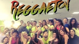 Picky by Joey Montana Ft Mohombi & Akon (Official Remix) | Zumba® Fitness | Masterjedai