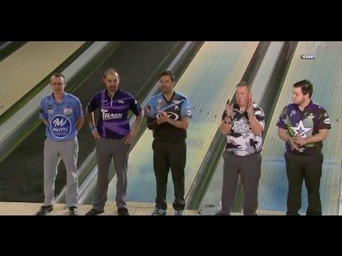 2016 PBA World Championship Stepladder Finals