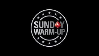 Sunday Warm-Up 24 April 2016: Final Table Replay - PokerStars