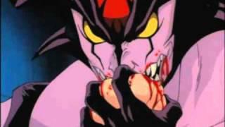 Devilman / Love and despair