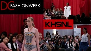 DC Fashion Week 2017: Autumn/Winter Collection, DFW, and Emerging Designers