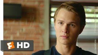 Jonathan (2018) - Single Body Multi-Consciousness Scene (3/8) | Movieclips