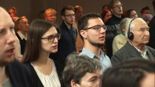 Tartu Kolgata koguduse 115 aastapaev