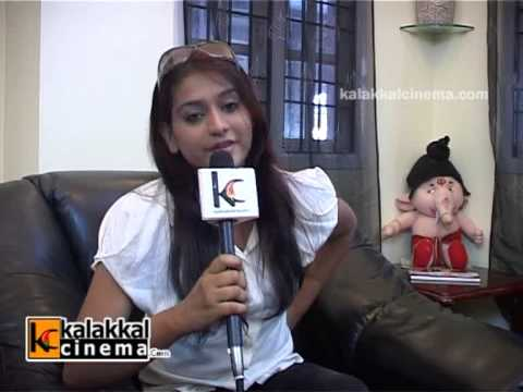 Actress Varsha Special Interview