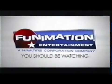 The History of FUNimation Entertainment 1995 2012