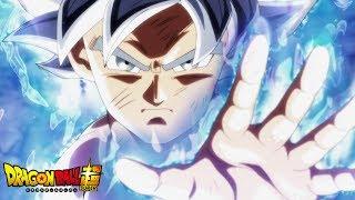 Dragon Ball Super Episode 130: MASTERED ULTRA INSTINCT GOKU & JIREN FINAL BATTLE DBS 130 DISCUSSION