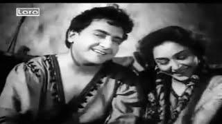 bhiga bhiga pyar ka sama..Rafi_Shamshad Begum_Prem Dhawan_Hansraj Behl..a tribute