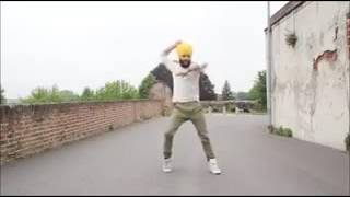 Awesome dance by Shael Singh