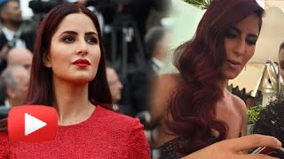 Katrina Kaif Criticized By Foreign Media For Her Cannes 2015 Outfits
