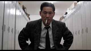 That Man Is Dangerous: The Birth of Takeshi Kitano