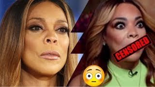 WENDY WILLIAMS MEDICAL BREAK WAS IT ILLNESS OR SOMETHING COMPLETELY DIFFERENT? BREAKDOWN!!!