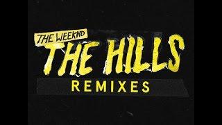 The Hills Remix ft The weekend, Eminem, Nicki Minaj, and Lil Wayne