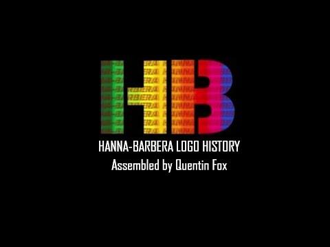Hanna Barbera Logo History 1966 present