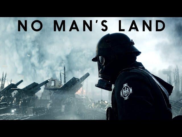 Battlefield 1 - No Man's Land - Cinematic Movie