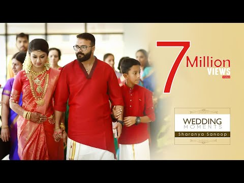 Jayasurya s Sis in Law Wedding Highlights