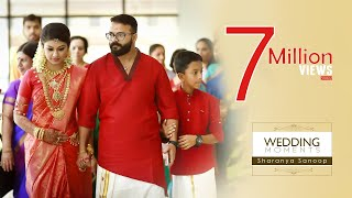 Jayasurya's Sis-in-Law Wedding Highlights