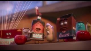 Extrait du film : Sausage Party