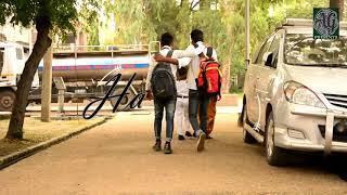 No Religion In Friendship (Motivation) | Anand Gram Society Presents | 2k16