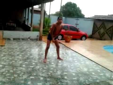 warley dancando de baixo de chuva efeitos e italo de cueca