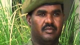 Interview with B/General Kemal Gelchu - SBS Amharic