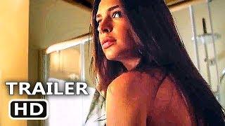 WELCOME HOME Trailer (2018) Aaron Paul, Emily Ratajkowski, Thriller Movie