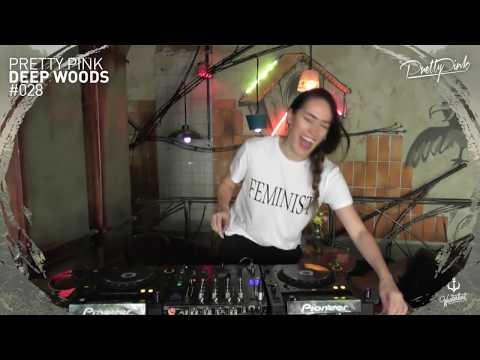 💚🌲♫ DEEP WOODS #028 💚🌲♫ Live-Mix-Session 🙌🏼😘